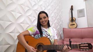 Investe em mim - Jonas Esticado (Cover - Marcela Ferreira)