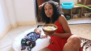 What I Eat To Lose Weight After Pregnancy | Weight loss Tips