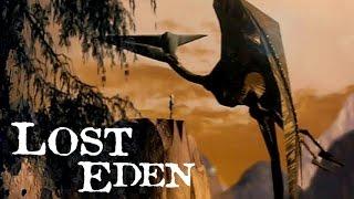 Lost Eden (1995) #2 Дурные вести с севера