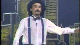 Dinamita Shows Cementerio Pal Pito 5 (COMPLETA)