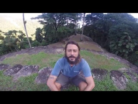 Trekking per la Ciutad Perdida - Colombia - Trip Therapy - GoPro Hero HD