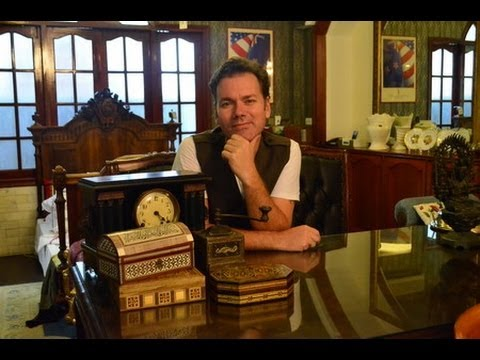 Villa Royale HCMC - Antiques & High Tea