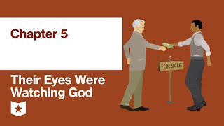 Their Eyes Were Watching God by Zora Neale Hurston | Chapter 5