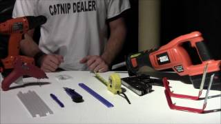 How To Build A Cat Walk for under $20.00