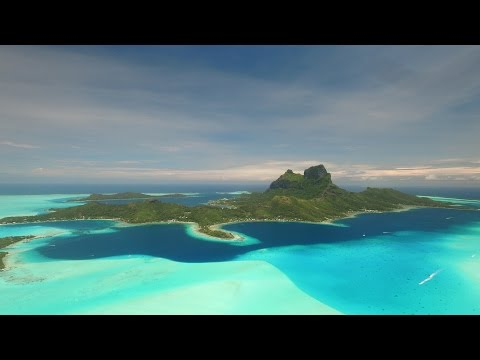 Best of French Polynesia: Bora Bora