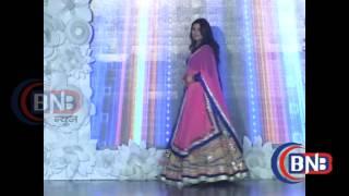 Tv Star Beti Fashion Show