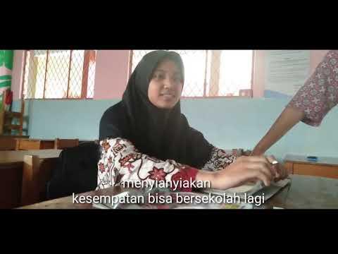 A Friendship   SMP Insan Kamil