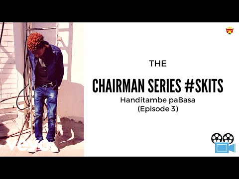 Killer T - Chairman Series: #Basa (Episode 3)