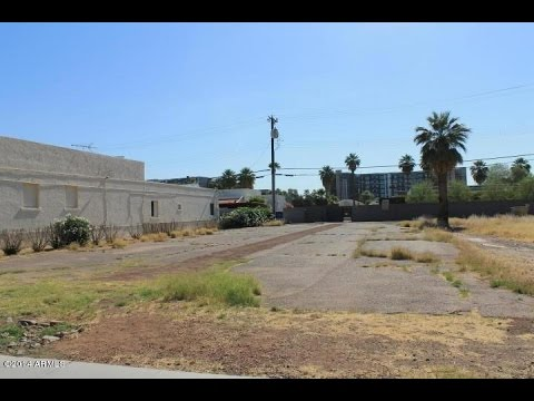 Lots And Land for sale - 813 N 1ST Street, Phoenix, AZ 85004
