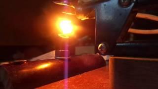 Как сделать искусственное солнце или на что способна самодельная контактная сварка.(, 2016-03-10T12:20:51.000Z)