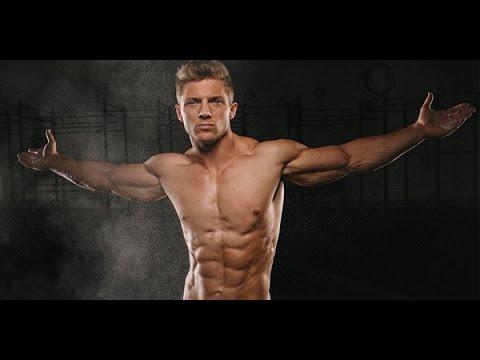 Steve Cook - 2014 Motivation - CONQUER!