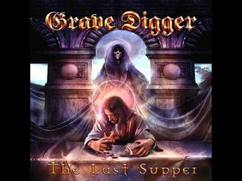 Grave Digger- Always and Eternally