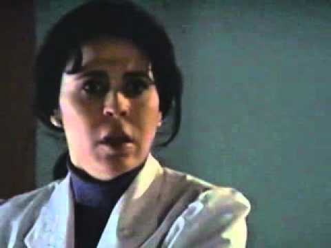 Download The Outer Limits, The Vaccine, Starring Brent David Fraser, Maria Conchita Alonso