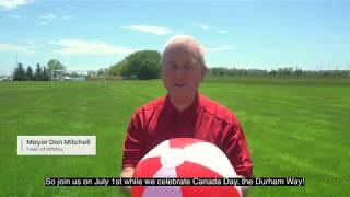 Canada Day The Durham Way Promo