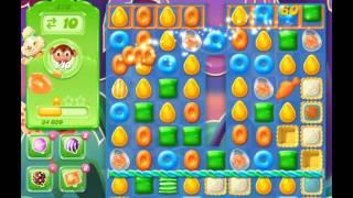 Candy Crush Jelly Saga Level 570