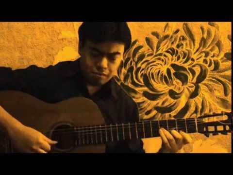 DE VISEE - Suite Nº9 / Carlos Roldan (guitarra)