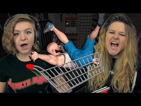 LANDING THE BOOTY   Girls Play   Cart Racer  