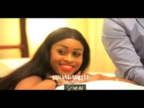 Assane Ndiaye ' Ndioukeul ' Real Ppapis Niang Art Bi
