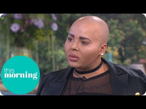 My Obsession With Kim Kardashian Could Kill Me - Jordan James Parke | This Morning