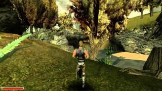 Прохождение игры Готика:3 серия ВСТУПЛЕНИЕ В НОВЫЙ ЛАГЕРЬ:Часть 1