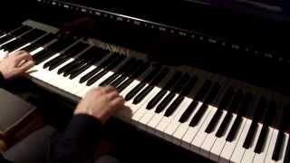 Trinity TCL Piano 2015-2017, Grade 6, Dussek - Andantino Grazioso