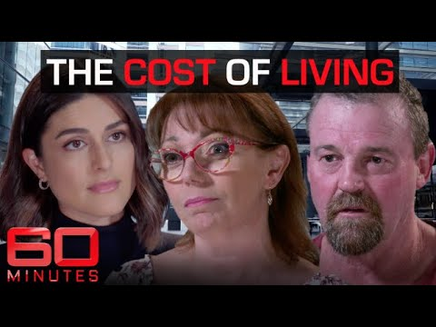 Broke and broken: the cost of unemployment during the COVID-19 crisis | 60 Minutes Australia
