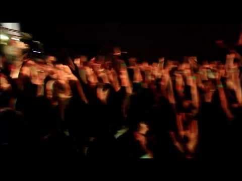 Alterra Radioactive Fest w/ Dan Reynolds of Imagine Dragons