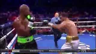 Bernard Hopkins vs Karo Murat Full Fight Highlights 2013