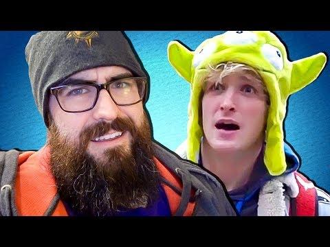 My Logan Paul Video Reaction