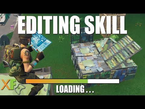 Fortnite Editing Guide: How To Edit Tips and Tricks