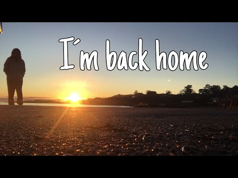 I´m back home ได้กลับบ้านแล้วจ้า โรงพยาบาลกายภาพบำบัดรักษากล้ามเนื้ออ่อนแรง ชีวิตแม่บ้านต่างแดน
