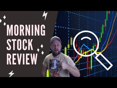 Morning Stock Market Analysis, News, Due Diligence $ACRX $WLHM $DMPI $EMAN(July 27/2020)