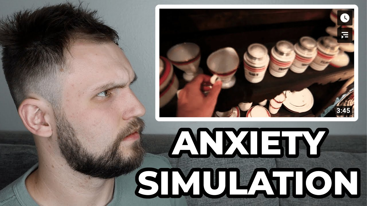 Anxiety Simulations | Are They Accurate?