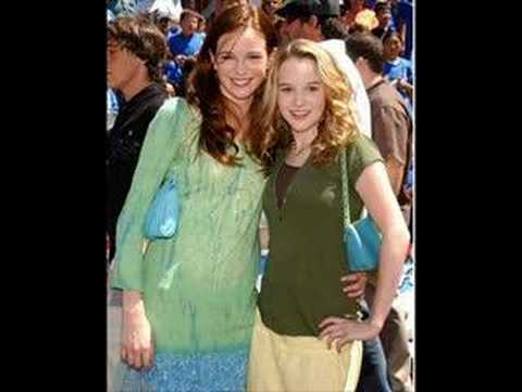 Danielle And Kay Panabaker