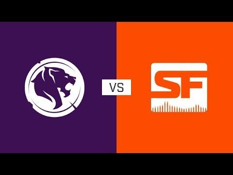 Full Match | Los Angeles Gladiators vs. San Francisco Shock | Stage 2 Week 1 Day 1