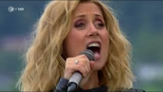 Lara Fabian - I Will Love Again - Die große Drei-Länder-Show 01.10.2017