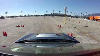 homepage tile video photo for Subiefest 2017 Autocross Turbo Modified Class