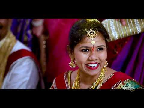RAMYA+NIHAL  Wedding Teaser