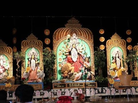 Durga Puja: Camden Durga Puja turns 54; Kolkata artists will perform