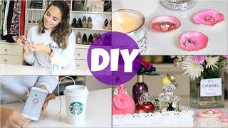 4 ideas para decorar tu habitación! | What The Chic