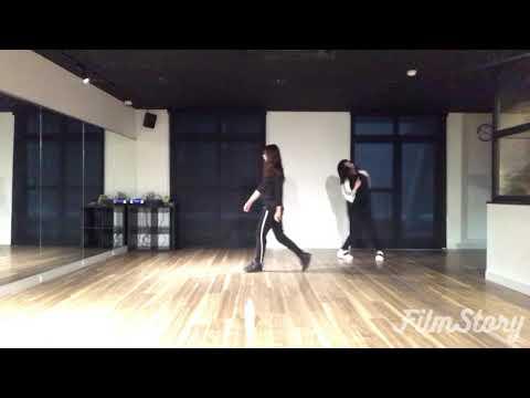 TARGET (타겟) 「Awake (어웨이크) Cover Dance By Kae Haru(From Glanz)