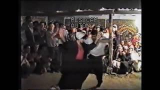 Лезгинка.20 лет назад.Свадьба Дагестанский танец  96