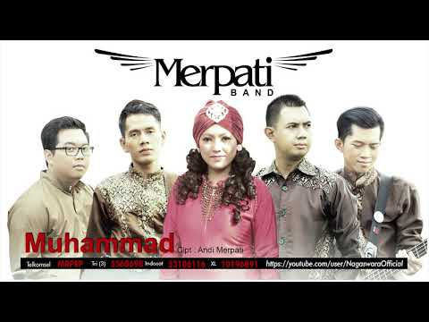 Merpati - Muhammad (Official Audio Video)