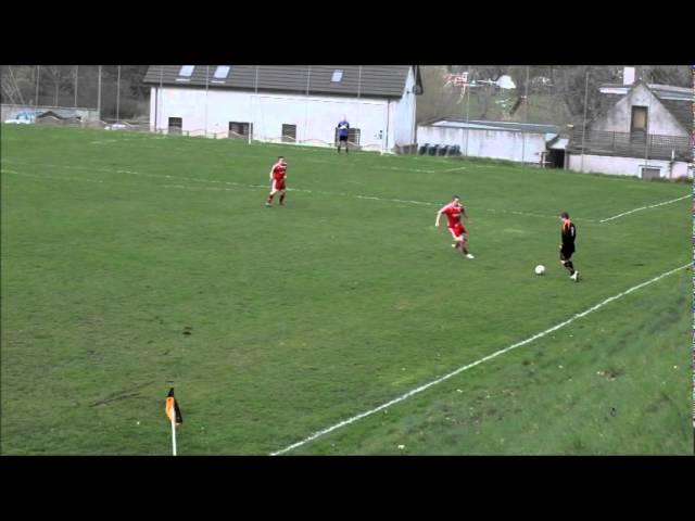 Avoch FC v Lochbroom FC 7 April 2012