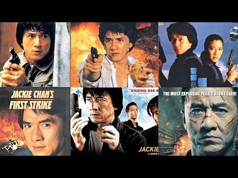 Police Story 1985 - 2013  Jackie Chan streaming vf