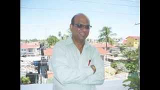 TRIBUTE TO LEGENDS [Devindra Pooran]