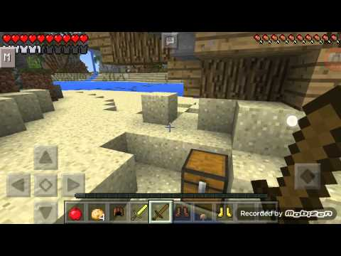 How to hack in minecraft pe/pc hunger games server