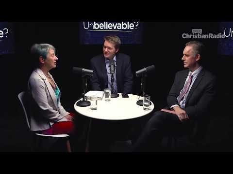 Jordan Peterson And Susan Blackmore Discuss Happiness And Meaning