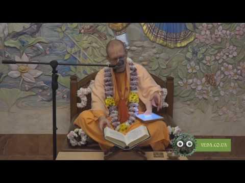 Шримад Бхагаватам 10.8.21 - Бхакти Вайбхава Свами