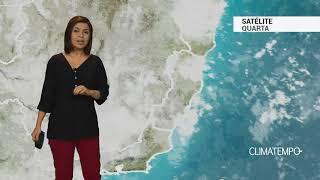 Previsão Grande Vitória – Ar fica mais seco